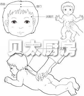 宝宝少生病的中式保健DIY - 小儿按摩网 - 小儿推拿网:自然、健康的育儿方法传道者