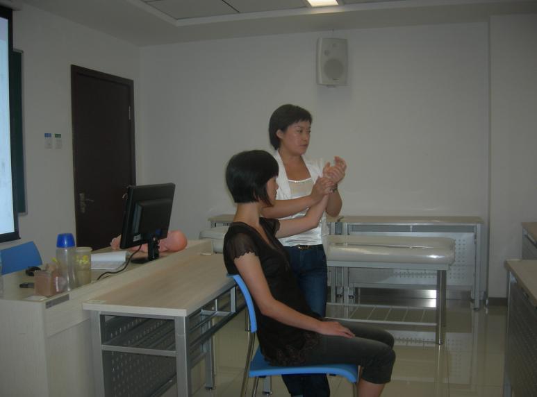 第九期(第1讲)小儿推拿妈妈培训班成功举办 - 小儿按摩网(小儿推拿网) - 小儿推拿按摩:爱意在指间流淌