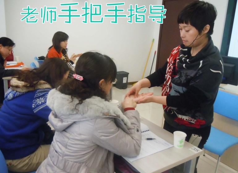 小儿推拿培训妈妈班第22期(第3讲)成功举办 - 小儿按摩网 - 小儿推拿按摩:爱意在指间流淌