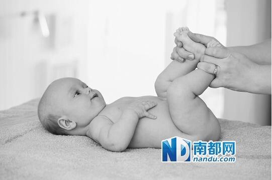 学点小儿推拿应对孩子感冒腹泻 小儿感冒腹泻推拿 小儿推拿网